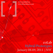 coLab Hybrid Prototypes Workshop