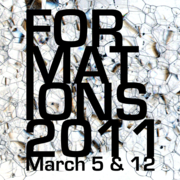FORMATIONS 2011