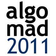 Algomad 2011 - Fabricación Digital + Diseño de Herramientas