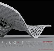 PLUG IT | GRASSHOPPER WORKSHOP NAPOLI