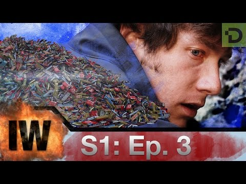 Imaginary Warzone - S1: EP 3 Part 1 - The Legend of Mason Alexander