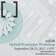 coLab | Hybrid Prototypes Workshop