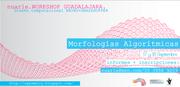 Workshop Gdl: Morfologías Algorítmicas