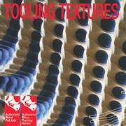 Tooling Textures Workshop