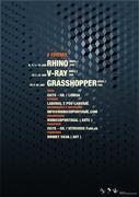 Grasshopper Nível-I
