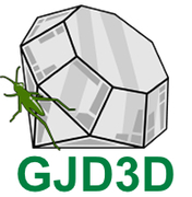 GJD3D Work-Shop in London, UK at SimplyRhino.