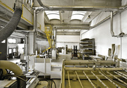 Candelabrum 2.0 - File to factory workshop - Modena, Italy