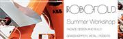 ROBOFOLD SUMMER WORKSHOP: FACADE DESIGN AND BUILD