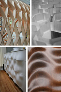 Digital Fabrication: Strategies for Design
