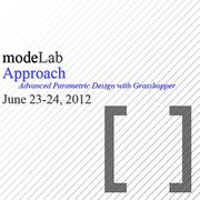 APPROACH: Advanced Parametric Design with Grasshopper