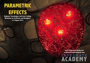 Parametric Effects Grasshopper / Laser Cutting Workshop