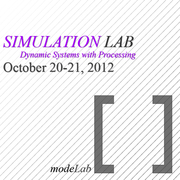 SIMULATION LAB: Dynamic Systems with Processing