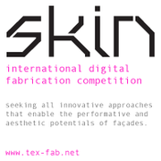 SKIN Digital Fabrication Competition