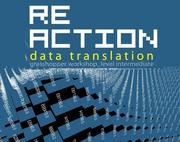 REaction workshop / data translation