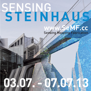 Sensing Steinhaus - Mapping Workshop