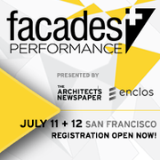 Facades+ PERFORMANCE Technology Workshops