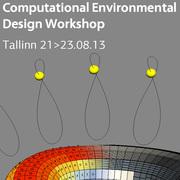 Computational Environmental Design