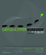 Grasshopper Workshop | Tehran, Iran
