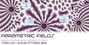 Parametric Fields. Grasshopper Workshop - Siracusa, Italy - 18/19/20 Ottobre 2013