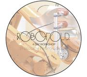 RoboFold Workshop: Folding Simulation and Robotic Fabrication
