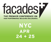 Facades+ Symposium + Workshops