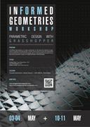 InFORMed Geometries BERLIN | Parametric Design with Grasshopper