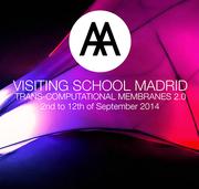 AA Visiting School MADRID