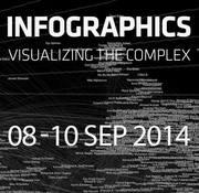 Infographics // infovisualization workshop at ENCODE Studio ,EGYPT