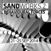 SANDWORKS_2 // computational design workshop at ENCODE Studio