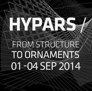 Hypars //   computational design  workshop at ENCODE Studio,EGYPT