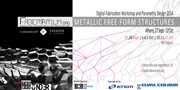 Metallic Free Form Structures