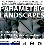 Parametric Landscapes