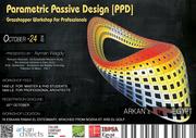 Parametric Passive Design [PPD] Arkan & IBPSA-Egypt