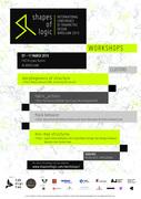 Shapes of Logic Workshops