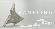PANELING webinar with Michael Pryor | rese arch GRASSHOPPER Sessions
