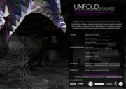 Unfold - MilanDesignWeek Workshop Installation