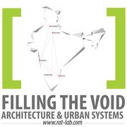 rat[LAB] Computational Design Tour INDIA // Filling The Void