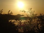 Gaviota Sunrise