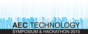 AEC Technology Symposium and Hackathon