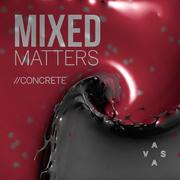 AA Stuttgart Visiting School- Mixed Matters: Concrete