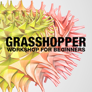 Grasshopper workshop for beginners