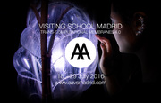 AA Visiting School Madrid
