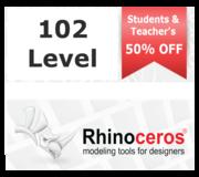 Rhino 102 Training [ McNeel Miami ]