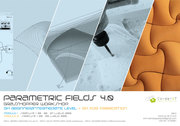 PARAMETRIC FIELDS 4.0. WORKSHOP GRASSHOPPER3D +FABRICATION - SICILY