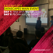DATASCAPES FEST CLOSING EVENT