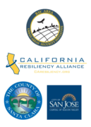Bay Area Public Private Partnership Resiliency Initiative - South Bay Launch