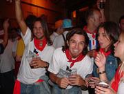 Pamplona Sanfermines 2009