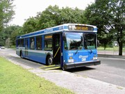 """""""Understanding Public Transportation- A Workshop That Will Help You Make the Most of Available Bus & Train Services-"""""""