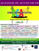 Dixwell Children's Arts Festival