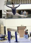 Yale Gymnastics Youth Day